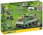 Cobi 450 Pcs Small Army 2475 M10 Wolverine