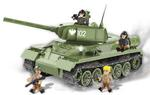 Cobi 400 Pcs Small Army 2476 T3485 M 1944