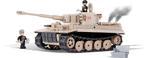 Cobi 500 Pcs Small Army 2477 Pzkpfw Vi Tiger No 131