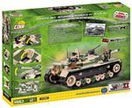 Cobi 410 Pcs Small Army 2482 Stug Iv Sdkfz 167