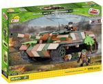 Cobi 440 Pcs Small Army 2483 Jagdapanzer Vi L70