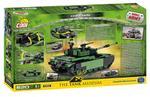 Cobi 620 Pcs Small Army 2494 Chieftain