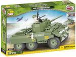 Cobi 370 Pcs Small Army 2497 M8 Greyhound