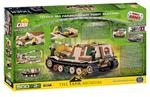 Cobi 500 Pcs Small Army 2507 Sdkfz 184 Panzerjager
