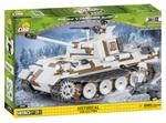 Cobi 490 Pcs Small Army 2511 Pzkpfw V Panther Ausf.D