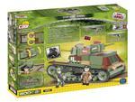 Cobi 400 Pcs Small Army 2512 7 Tp Dw Tank