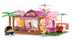 Cobi 400 Pcs Winx 25400 Frutti Music Bar