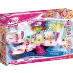 Cobi 500 Pcs Winx 25502 Mega Music Stage