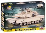 Cobi 765 Pcs Small Army 2608 M1A2 Abrams