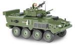 Cobi 480 Pcs Small Army 2609 Lav Iii Apc- Light Armored Vehicle