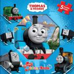 Thomas My First Puzzle Book