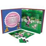 Disney Minnie My First Puzzle Book