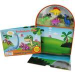Dinos Mini Busy Book