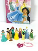 Disney Princess My Busy Books