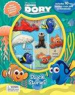 Disney Finding Dory Stuck On Stories
