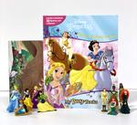 Disney Princess Great Adventure Busy Books