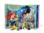 Disney Princess Great Advent. My Busy Books
