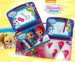 Nick Shimmer & Shine Learning Series