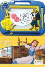 Disney Beauty & The Beast Learning Serie
