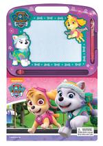 Paw Patrol Girls Learning Series