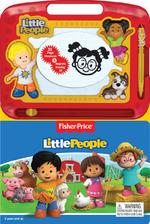 Fisher Price Little People Learning Series