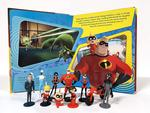 Disney The Incredibles 2 My Busy Books