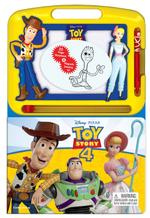 Disney Toy Story 4 Learning Series