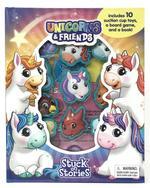 Unicorns Stuck On Stories