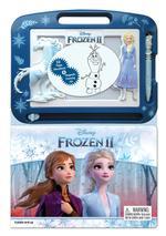 Disney Frozen 2 Learning Series