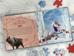 Dsiney Frozen 2 My First Puzzle Book