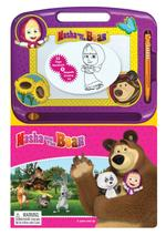 Masha & The Bear Learning Series