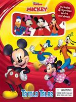 Disney Mickey Tattle Tales