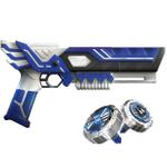 Dual Shot Blaster
