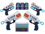 X-Shot Excel Combo Pack