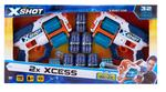 X-Shot Excel Xcess TK-12 Double Pack