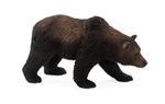 Mojo Grizzly Bear