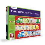 Toy Kraft The Opposites Train