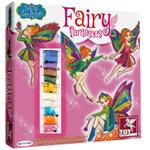 Toy Kraft Pictured In Sand & Sequin - Fairy Fantasies