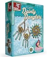 Toy Kraft Make Dainty Danglers