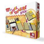 Toy Kraft My Travel Treasure Book