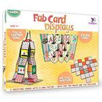 Toy Kraft Fab Card Displays