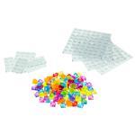 Sb Mini Pixels -Clear Colors