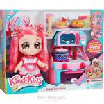 Kindi Kids S3 Scooter Peppamint Excl