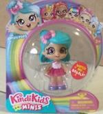 Kindi Kids Minis S1 Mini Doll - Cindy Pops