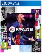 PS4 Fifa21 Standard