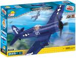 Cobi 245 Pcs Small Army 5523 Vought F4U Corsair