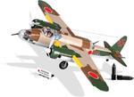 Cobi 530 Pcs Small Army 5533 Nakajima Ki-49