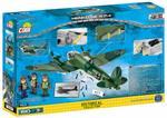 Cobi 610 Pcs Small Army 5534 Heinkel He 111