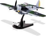 Cobi 285 Pcs Small Army 5535 Focke Wulf Fw 190 A-8