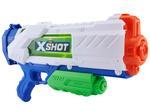 ZURU X-SHOT- Water Warfare -Water Blaster- Fast Fill Blaster